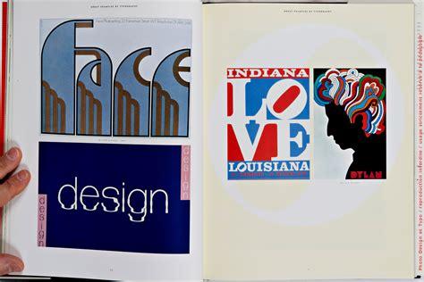 graphis typography 1 the international compilation of the best typographic design design et typo