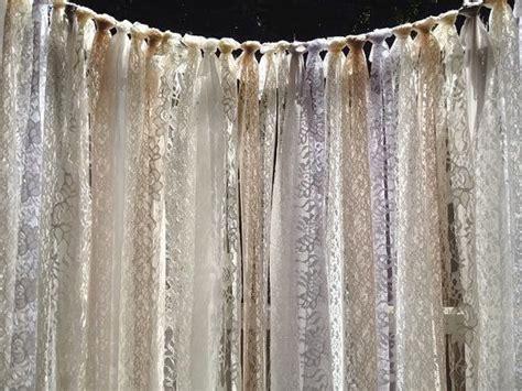 Best 25+ Curtain Backdrop Wedding Ideas On Pinterest
