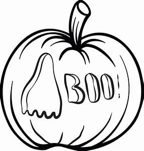 Free Printable Pumpkin Coloring Page For Kids  2  U2013 Supplyme