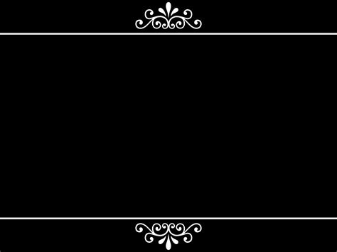 black template cool black backgrounds for powerpoint listmachinepro