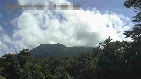 石鎚 山 ライブ カメラ