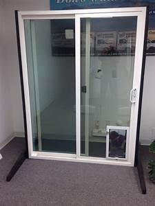 Patio dog doors albuquerque nm door company for Door with dog door in it
