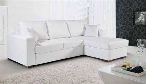 canape cuir blanc angle photos canapé angle cuir blanc