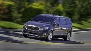 2018 Kia Sedona Review  U0026 Ratings