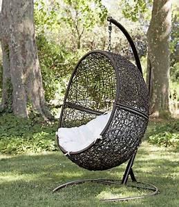 Fauteuil Suspendu Maison Du Monde : fauteuil suspendu en 10 id es canon pour l 39 ext rieur ~ Premium-room.com Idées de Décoration