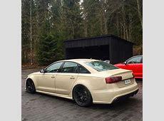 Gallery! Finse baas bouwt zelf Audi RS6 sedan Autoblognl