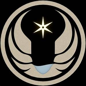 Jedi Symbol Concept by Crias on DeviantArt