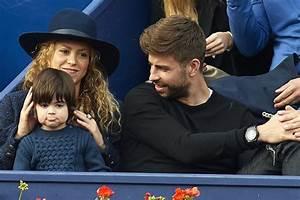 Qué le pasa al hijo de Piqué y Shakira - Madrid-Barcelona