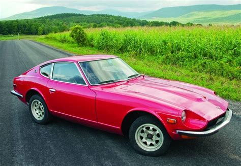Datsun 240z Parts by Parts And Time Make The Whole 1972 Datsun 240z A