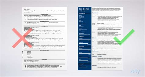 creative  word examples  printable design cool cv