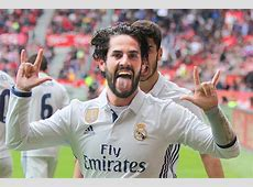Isco, the 77minute man