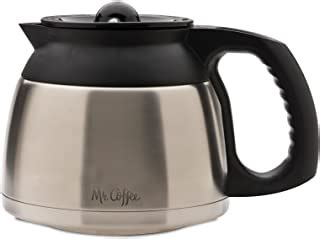 Distributed by sunbeam products, inc., boca raton, florida 33431. Amazon.com: mr coffee carafe replacement 12 cup