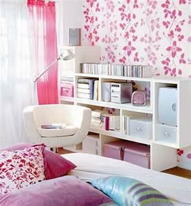 Chambre De Fille Ikea : bo tes de rangement ordre pour la chambre coucher ~ Premium-room.com Idées de Décoration