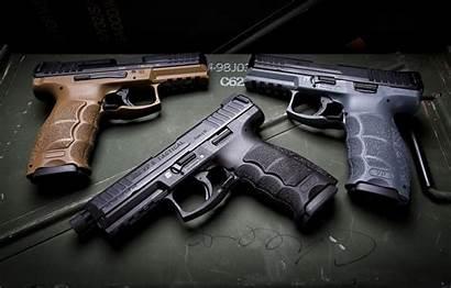 Tactical Wallpapers Desktop Background Guns Hk Vp9