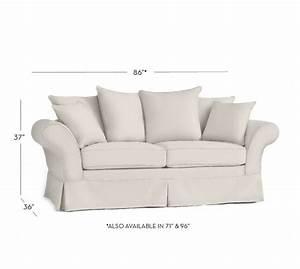 Charleston sofa slipcover pottery barn charleston for Pottery barn sectional sofa slipcover
