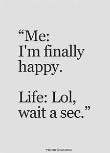 17 Best Sarcasm... Life Joke Quotes