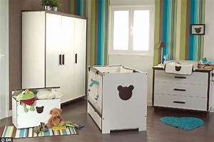 Chambre Bébé Disney : deco chambre bebe garcon disney ~ Farleysfitness.com Idées de Décoration