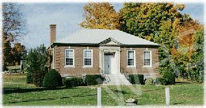 weare historical society