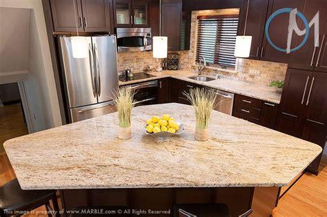 cielo de oro granite  kitchen photo gallery