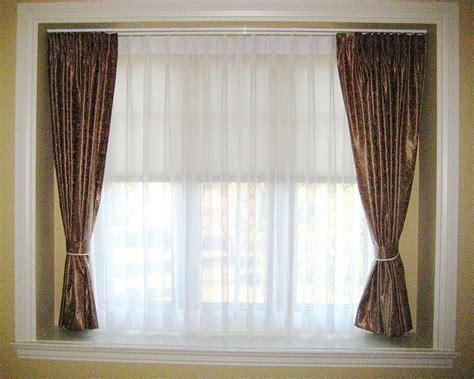basement window treatment ideas white sheer window curtains cabinet hardware room