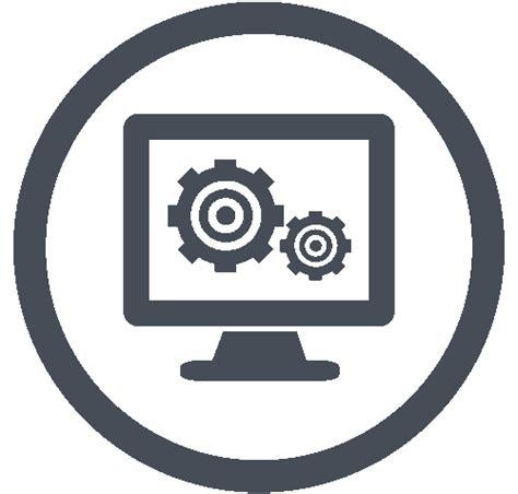 rapid application development wcl solution ecm