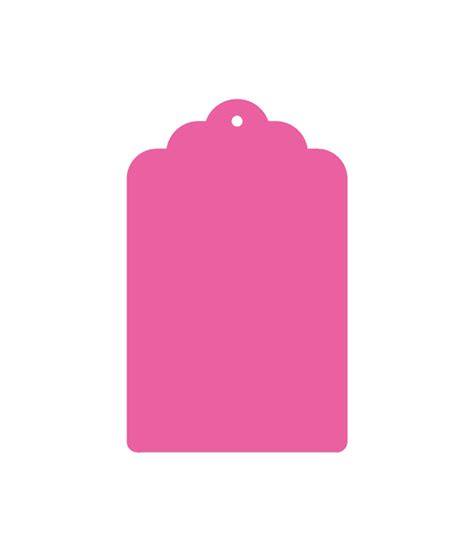 Svg stands for scalable vector graphic. Gift Tag SVG File - Chicfetti
