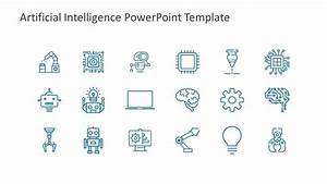 Artificial, Intelligence, Powerpoint, Template