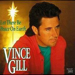 Top 40 Charts 2012 No 23 Vince Gill Let There Be Peace On Earth Top 50