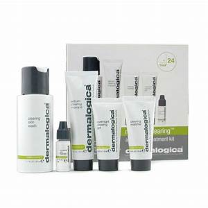 Acne and Breakouts, Products for Acne dermalogica