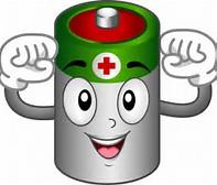 Image result for clip art battery