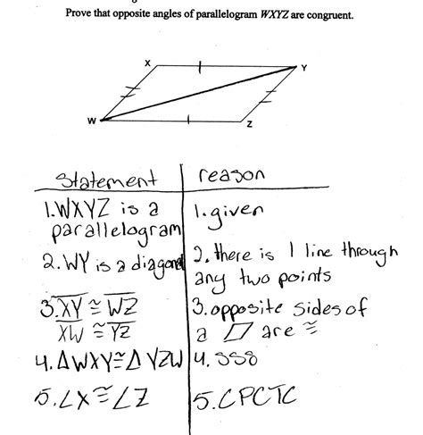 worksheet parallelogram worksheets grass fedjp worksheet
