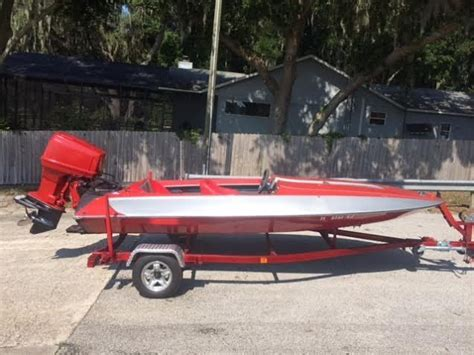 Carlson Contender Boat For Sale by Carlson Glastron Carlson Contender 1965 For Sale For