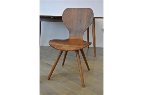 Chaise En Bois Design Scandinave 199 € , Sierra