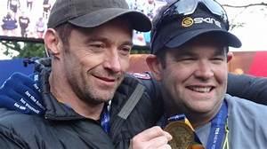 Triple M's Gus Worland completes New York City Marathon ...