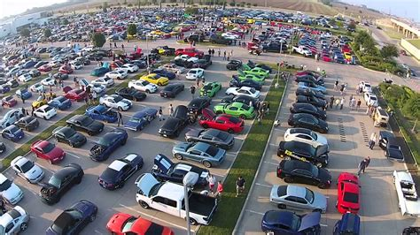 Cars And Coffee Dallas August 2nd 2014 Youtube