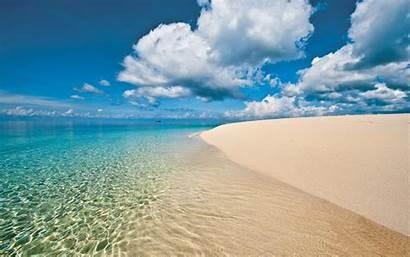 Cuba Wallpapers Desktop Beach Background Beaches Relaxing
