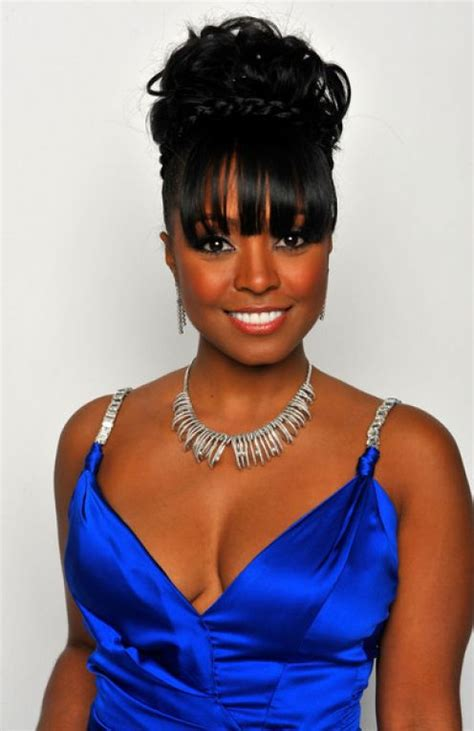 Black And Hairstyle by Wedding Hairstyles For Black That Will Turn Heads