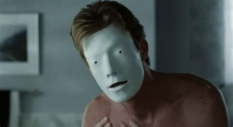 Scary Masks In Movies (25 Pics