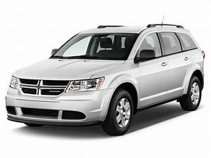 2014 Dodge Journey Review, Ratings, Specs, Prices, and