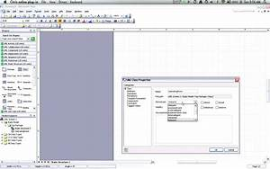 Creating Uml Class Diagrams With Visio  Part 2  Adding
