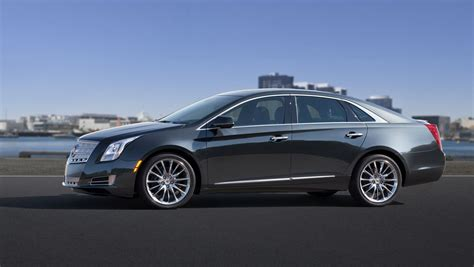 2014 Cadillac Xts Review, Ratings, Specs, Prices, And