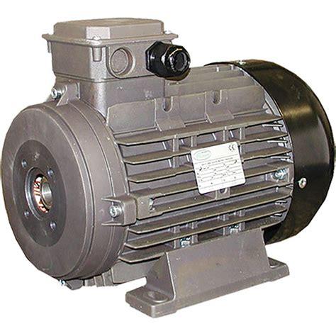 Electric Motor Shaft by Electric Motor Envirospec