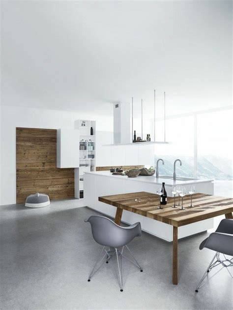 meuble cuisine en bois massif meubles cuisine bois brut degraisser les meubles de