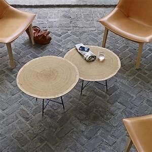 Table Ligne Roset : alburni occasional tables from designer lucidipevere ligne roset official site ~ Melissatoandfro.com Idées de Décoration