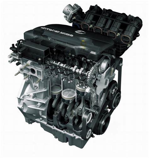 2003 Mazda 6 6 Cylinder Engine by 2010 Mazda 6s 2 5l 4 Cylinder Engine Picture Pic Image