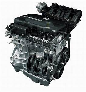 2010 Mazda 6s 2 5l 4-cylinder Engine   Pic    Image