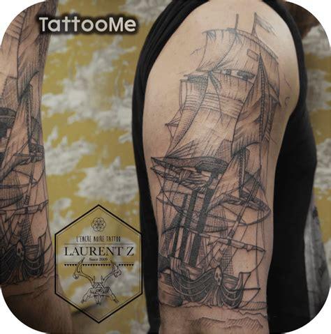 Tatouage Marin  Tattoome  Le Meilleur Du Tatouage