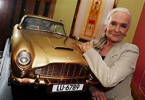 50th Anniversary Goldfinger Auction Raises 136000 For