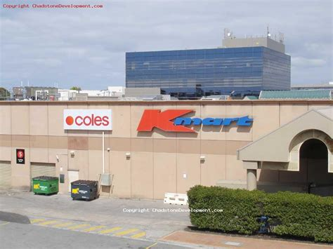 Gallery: Coles and Kmart sign (2007-12 Dec - Christmas ...