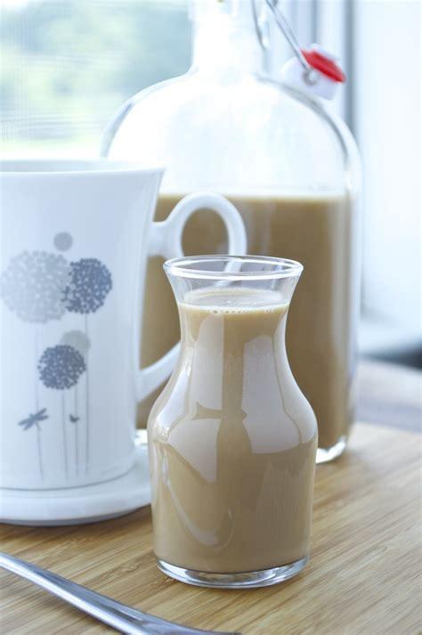 Caramel Vanilla Coffee Creamer   Fashionable Foods
